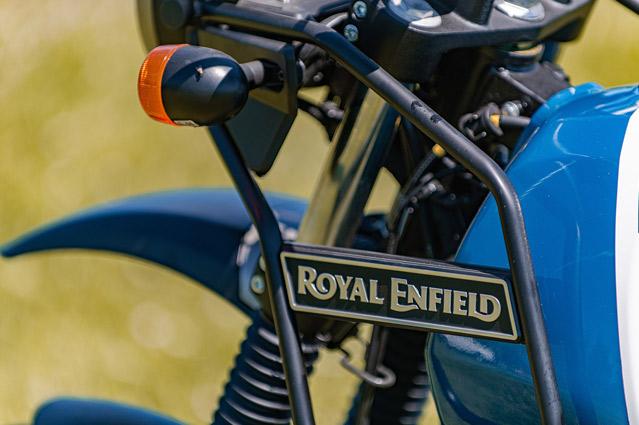 Royal Enfield Galeria Himalayan 10